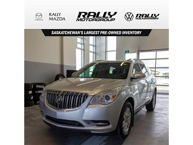 2014 Buick Enclave Convenience (Stk: V994A) in Prince Albert - Image 1 of 13