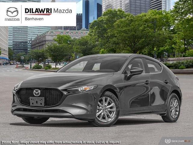 2020 Mazda Mazda3 Sport GS (Stk: 2834) in Ottawa - Image 1 of 23