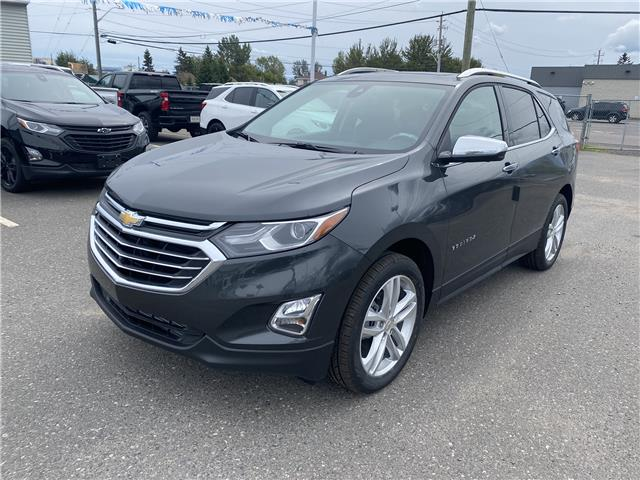 2020 Chevrolet Equinox Premier (Stk: L440) in Thunder Bay - Image 1 of 30