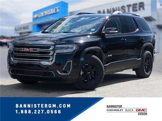 2020 GMC Acadia AT4 (Stk: 20-188) in Edson - Image 1 of 16