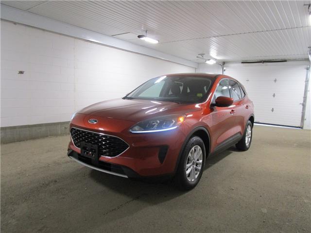 2020 Ford Escape SE (Stk: F171521) in Regina - Image 1 of 35