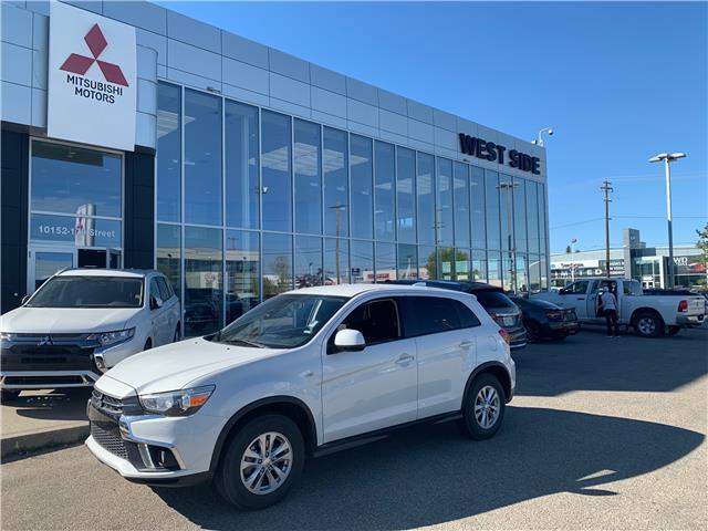 2019 Mitsubishi RVR SE (Stk: BM3907) in Edmonton - Image 1 of 1