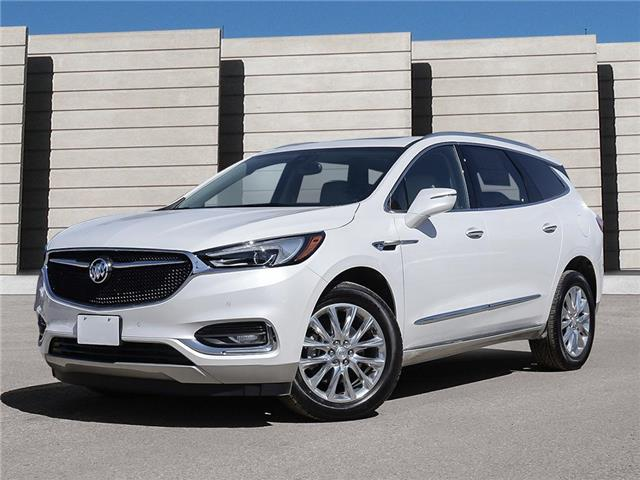 2019 Buick Enclave Premium (Stk: K076) in Chatham - Image 1 of 23