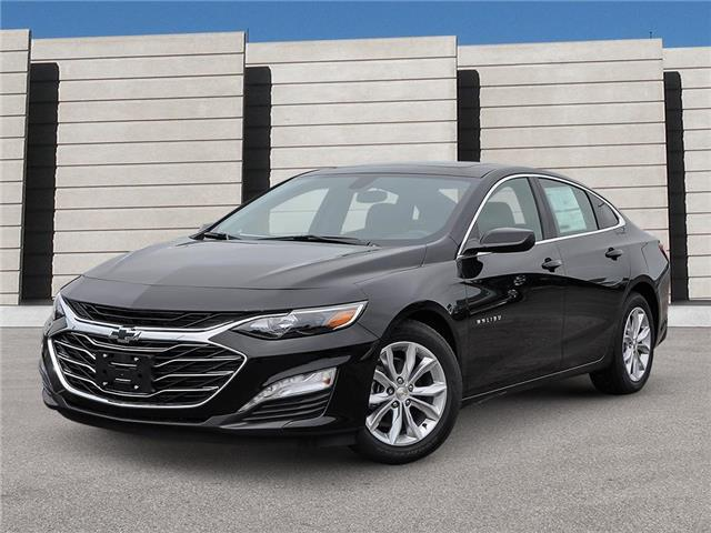 2020 Chevrolet Malibu LT (Stk: L001) in Chatham - Image 1 of 11