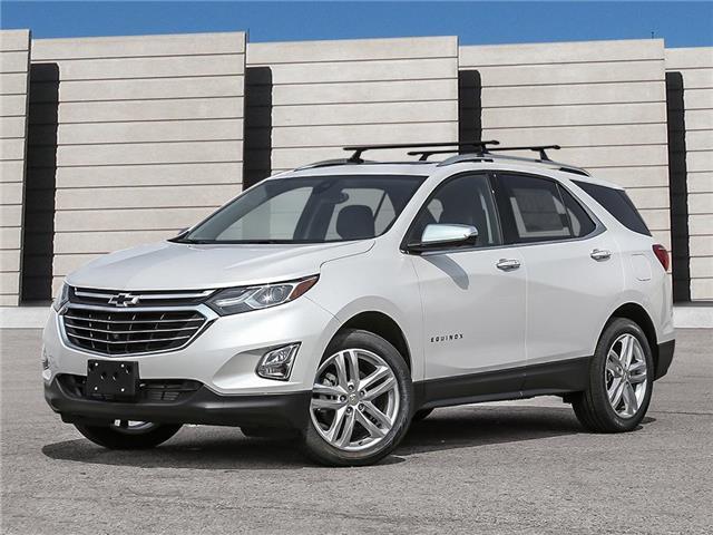 2020 Chevrolet Equinox Premier (Stk: L045) in Chatham - Image 1 of 23