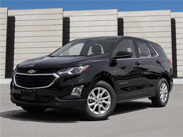 2020 Chevrolet Equinox LT (Stk: TL051) in Chatham - Image 1 of 23