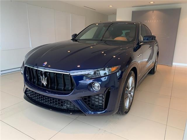2020 Maserati Levante S GranSport (Stk: 20ML21) in Laval - Image 1 of 28
