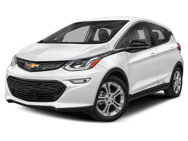 2020 Chevrolet Bolt EV LT (Stk: L0689) in Trois-Rivières - Image 1 of 9
