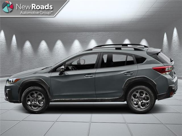 2021 Subaru Crosstrek Touring (Stk: S21013) in Newmarket - Image 1 of 1