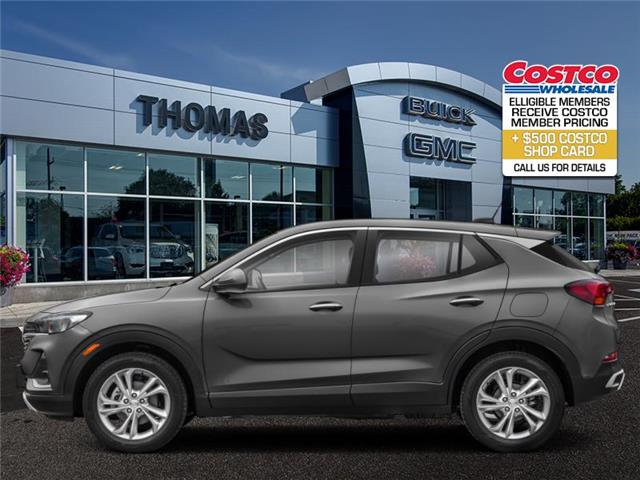 2020 Buick Encore GX Preferred (Stk: B28460) in Cobourg - Image 1 of 1