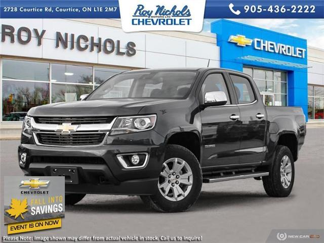 2021 Chevrolet Colorado LT (Stk: X011) in Courtice - Image 1 of 23
