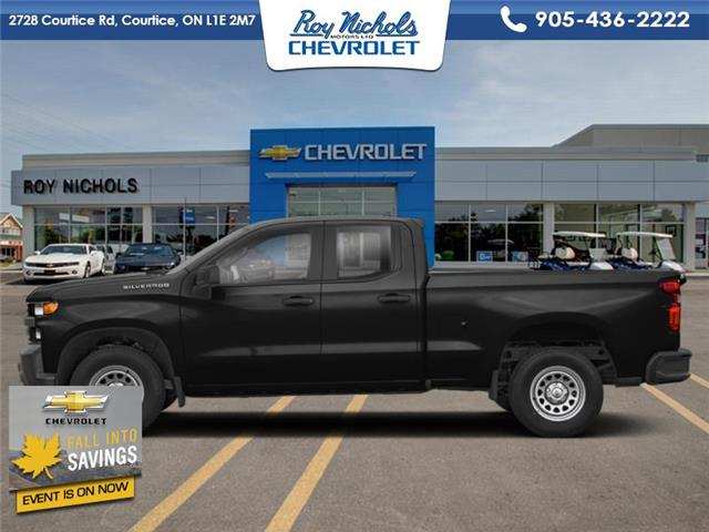 2020 Chevrolet Silverado 1500 LT (Stk: W333) in Courtice - Image 1 of 1