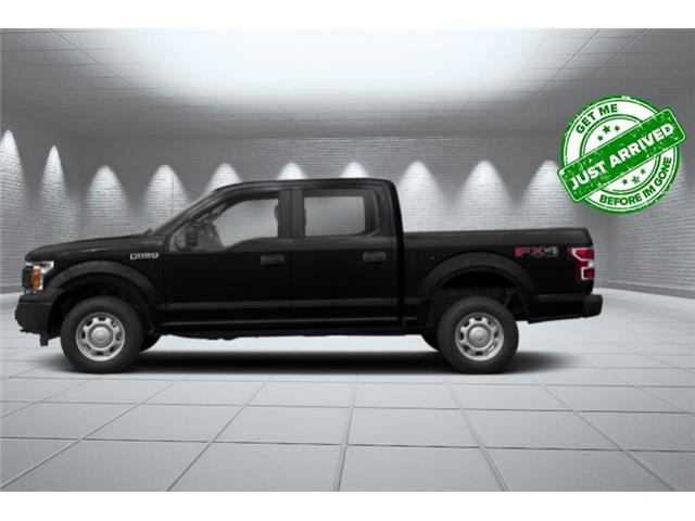 2018 Ford F-150 XLT (Stk: B6396) in Kingston - Image 1 of 1