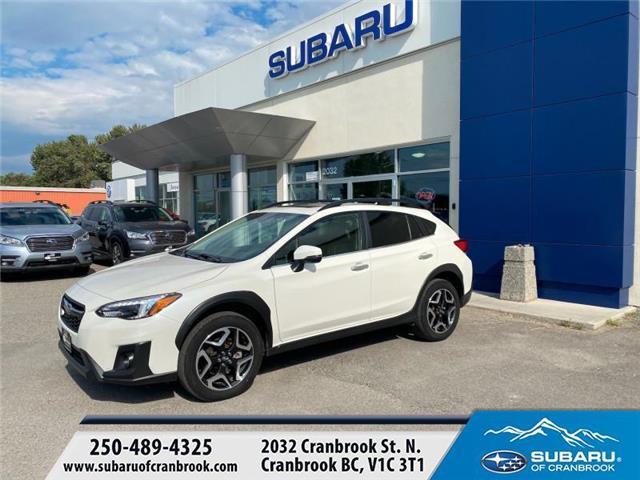 2019 Subaru Crosstrek Limited (Stk: 41704U) in Cranbrook - Image 1 of 25