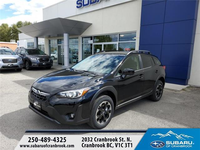2021 Subaru Crosstrek Touring (Stk: 207734) in Cranbrook - Image 1 of 22