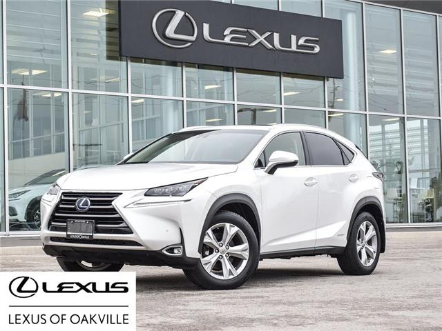 2015 Lexus NX 300h Executive (Stk: UC8002) in Oakville - Image 1 of 23