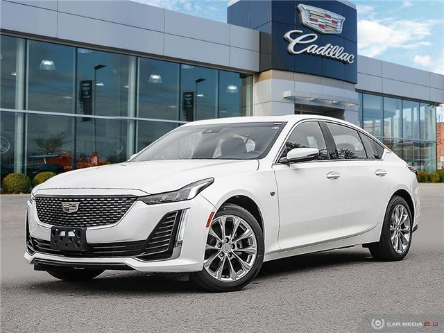 2020 Cadillac CT5 Premium Luxury (Stk: 151662) in London - Image 1 of 27