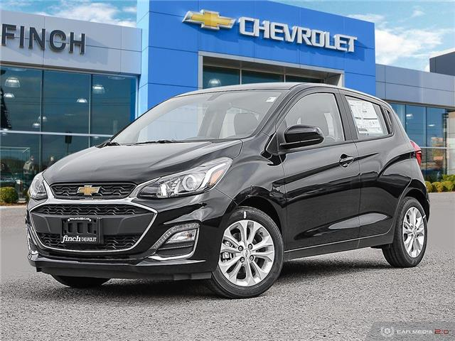 2020 Chevrolet Spark 1LT CVT (Stk: 150279) in London - Image 1 of 28