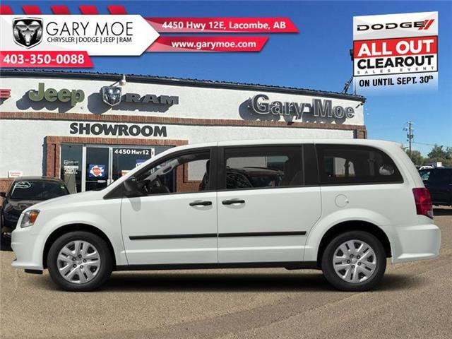 2020 Dodge Grand Caravan SE (Stk: F202439) in Lacombe - Image 1 of 1
