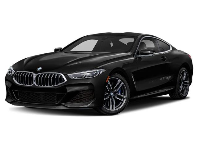 2020 BMW M850i xDrive (Stk: 8040) in Toronto - Image 1 of 9