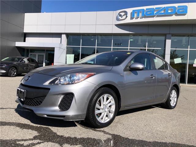 2012 Mazda Mazda3 GS-SKY (Stk: 804225J) in Surrey - Image 1 of 15