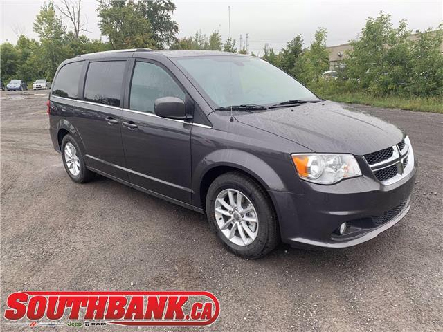 2020 Dodge Grand Caravan Premium Plus (Stk: 200499) in OTTAWA - Image 1 of 20