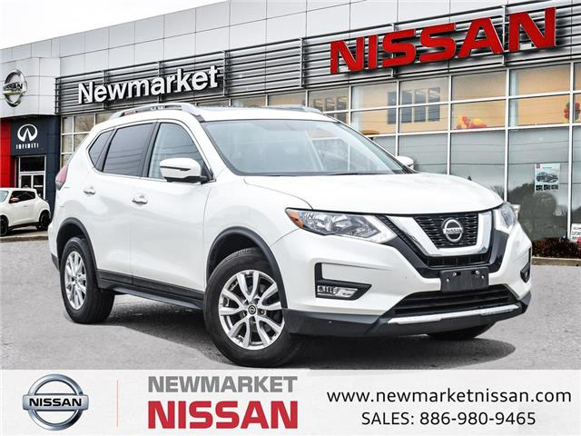 2018 Nissan Rogue SV (Stk: UN1147) in Newmarket - Image 1 of 26