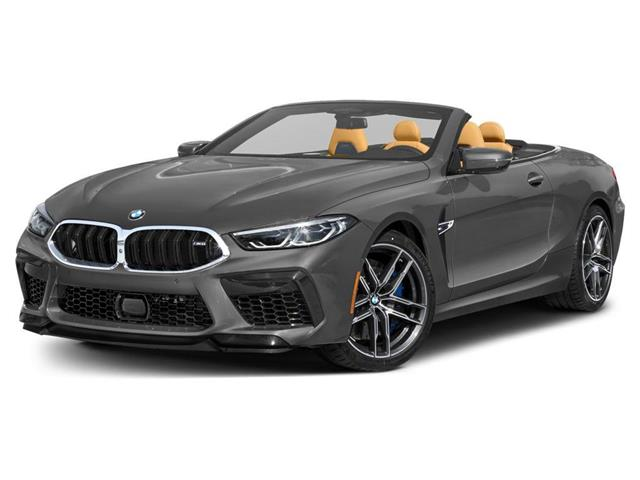 2020 BMW M8  (Stk: 23371) in Mississauga - Image 1 of 9