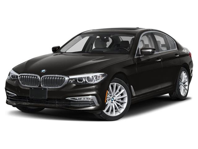 2020 BMW 530i xDrive (Stk: 20643) in Thornhill - Image 1 of 9