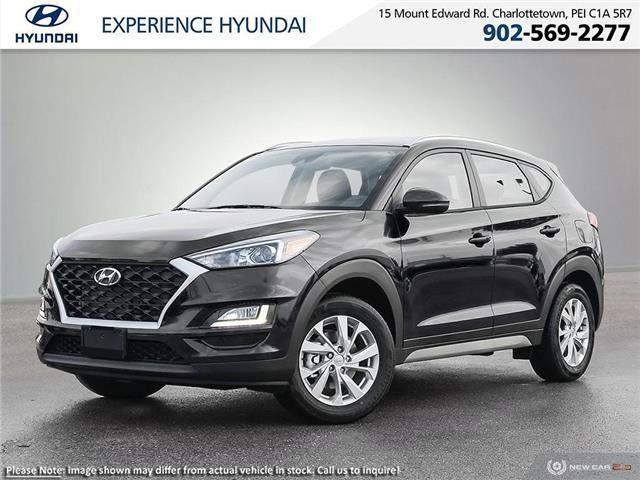 2020 Hyundai Tucson Preferred w/Sun & Leather Package (Stk: N931T) in Charlottetown - Image 1 of 23