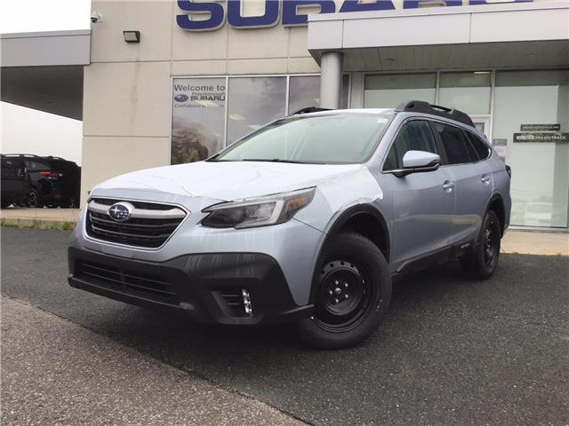 2020 Subaru Outback Convenience (Stk: S4421) in Peterborough - Image 1 of 17
