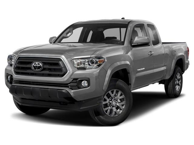 2020 Toyota Tacoma Base (Stk: 51937) in Sarnia - Image 1 of 9