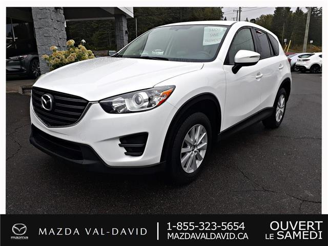 2016 Mazda CX-5 GX (Stk: B1829) in Val-David - Image 1 of 22