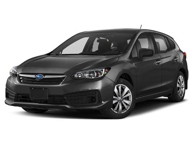 2020 Subaru Impreza Convenience (Stk: SL614) in Ottawa - Image 1 of 9