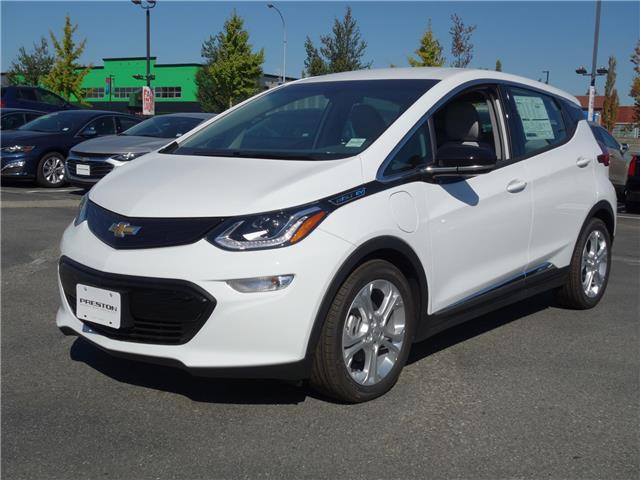 2020 Chevrolet Bolt EV LT (Stk: 0209480) in Langley City - Image 1 of 6