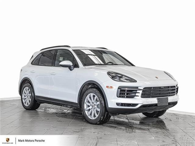 2019 Porsche Cayenne Base (Stk: 63016) in Ottawa - Image 1 of 17