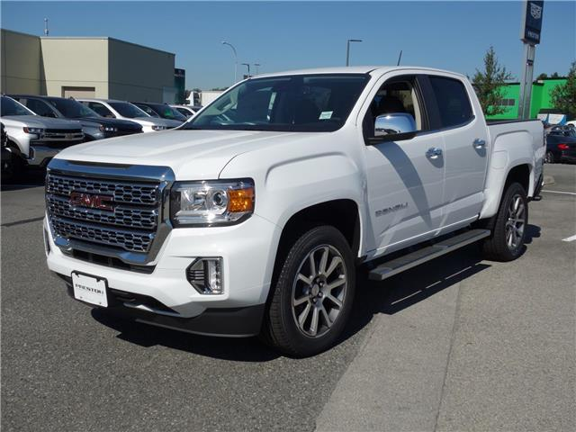 2021 GMC Canyon Denali (Stk: 1200080) in Langley City - Image 1 of 6