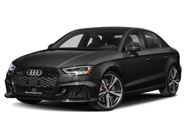 2020 Audi RS 3 2.5T (Stk: 53612) in Ottawa - Image 1 of 9