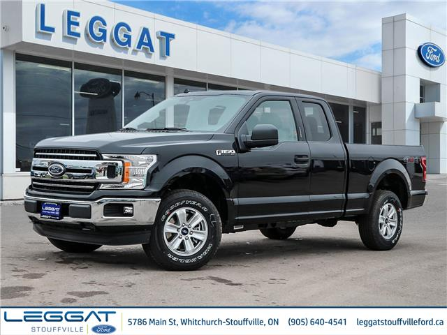 2020 Ford F-150  (Stk: 20-50-204) in Stouffville - Image 1 of 25