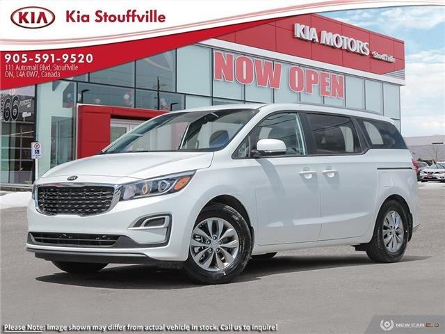 2020 Kia Sedona LX (Stk: 20077) in Stouffville - Image 1 of 26