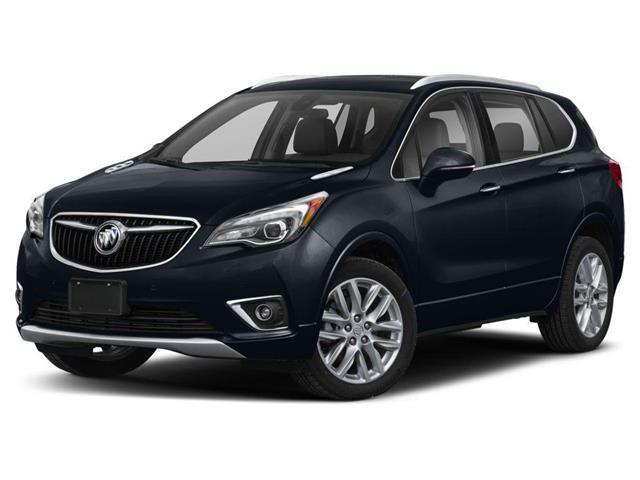 2020 Buick Envision Premium II (Stk: 2082-20) in Sault Ste. Marie - Image 1 of 9
