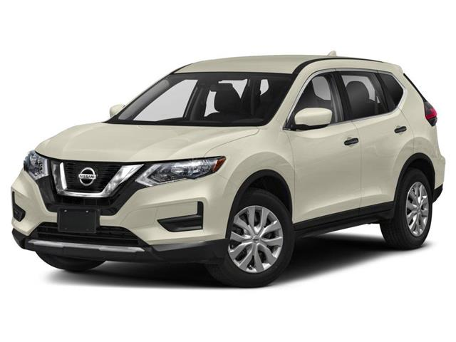 2020 Nissan Rogue SV (Stk: N1034) in Thornhill - Image 1 of 8