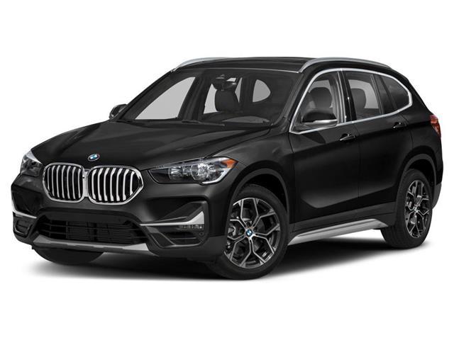 2021 BMW X1 xDrive28i (Stk: B21010) in Barrie - Image 1 of 9