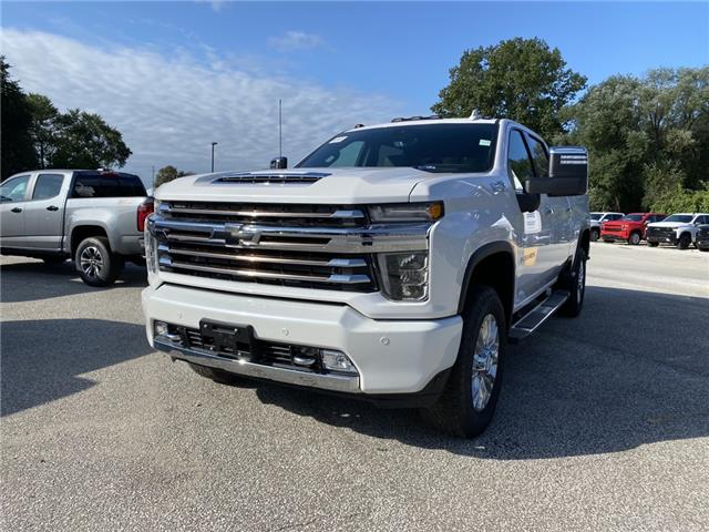 2020 Chevrolet Silverado 2500HD High Country (Stk: 20-0636) in LaSalle - Image 1 of 5