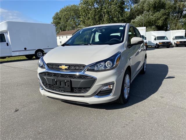 2021 Chevrolet Spark 1LT CVT (Stk: 21-0029) in LaSalle - Image 1 of 6