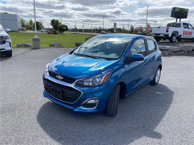 2021 Chevrolet Spark 1LT CVT (Stk: 06421) in Carleton Place - Image 1 of 10