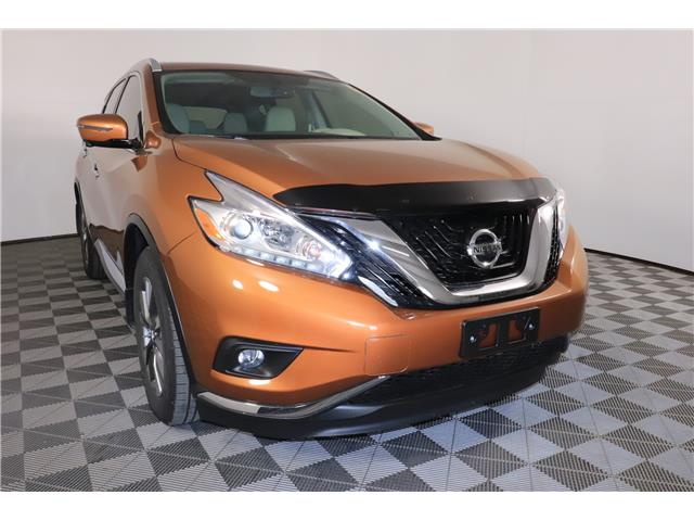 2017 Nissan Murano SL (Stk: X9731A) in London - Image 1 of 23