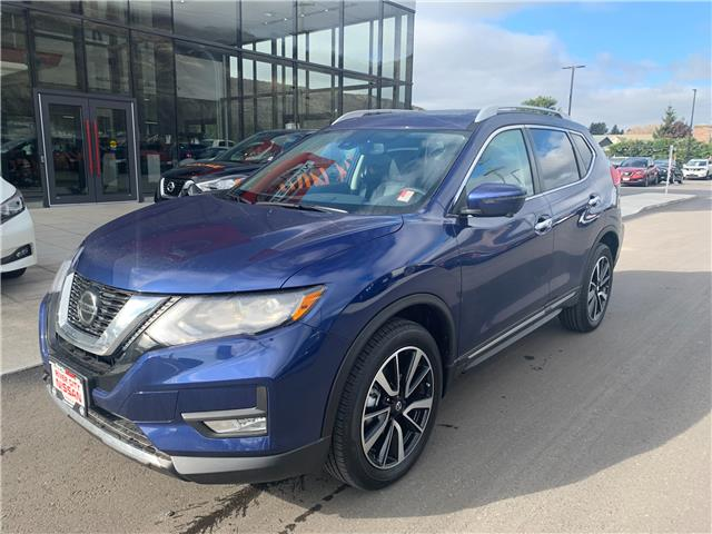 2020 Nissan Rogue SL (Stk: T20271) in Kamloops - Image 1 of 30