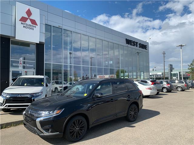 2020 Mitsubishi Outlander Limited Edition (Stk: T20094) in Edmonton - Image 1 of 30