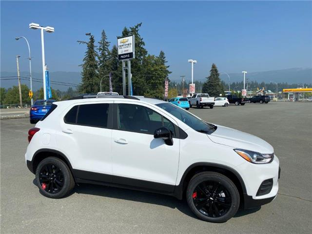 2020 Chevrolet Trax LT (Stk: 20T103) in Port Alberni - Image 1 of 15